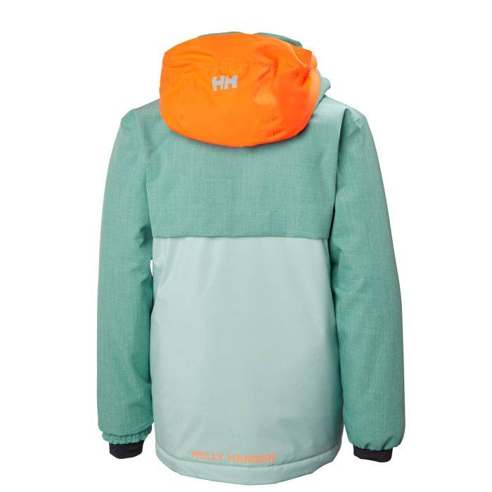 Helly Hansen 2018/19 Helly Hansen Junior Sweet Frost ski Jacket | Canada