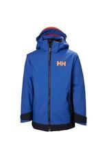 Helly Hansen 2018/19 Helly Hansen Junior Hillside Ski Jacket | Canada