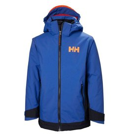 Helly Hansen 2018/19 Helly Hansen Junior Hillside Ski Jacket