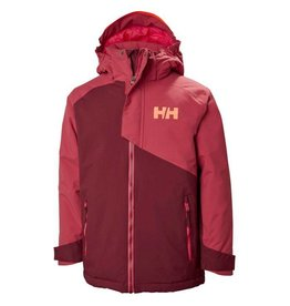 Helly Hansen 2018/19 Helly Hansen Junior Cascade Jacket