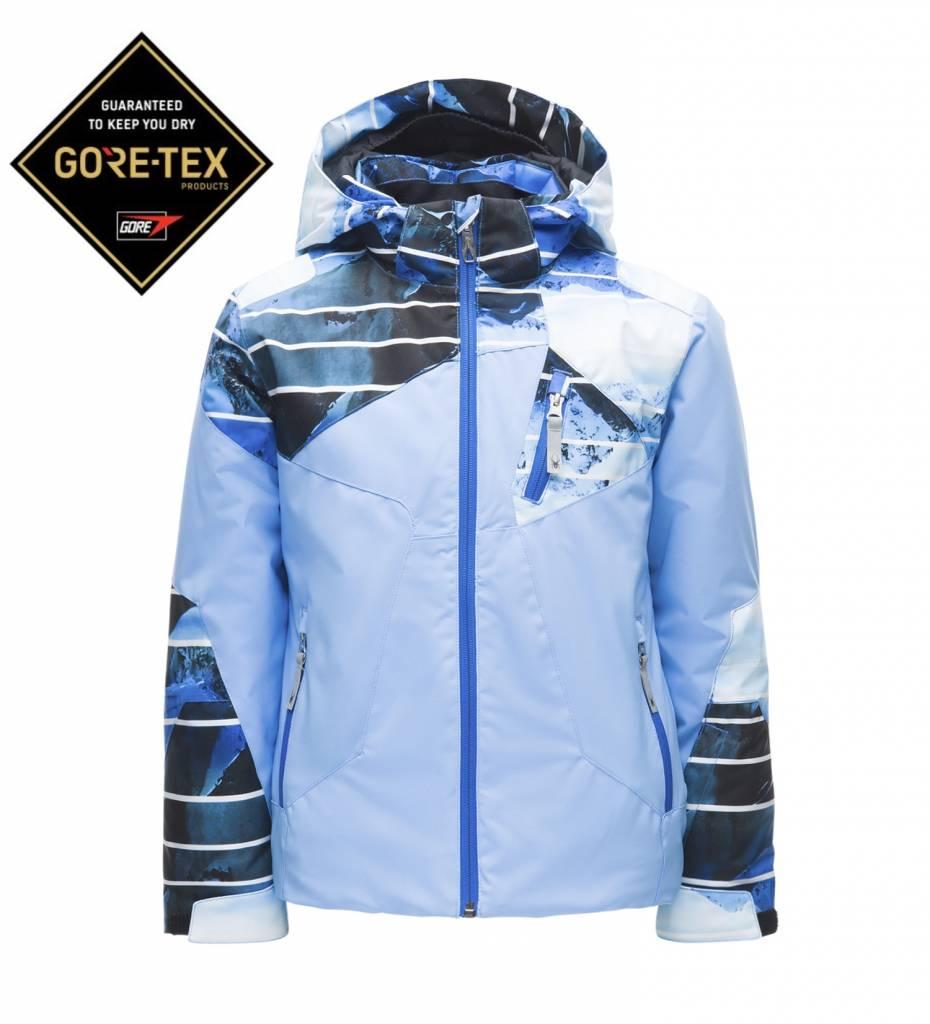 Spyder 2018/19 Spyder Girls' Ava GORE-TEX Jacket | 8-16 yrs | Canada