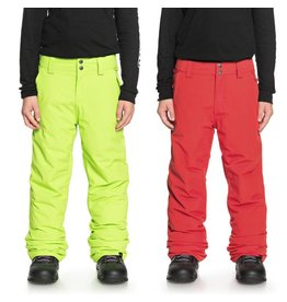 Quiksilver 2018/19 Quiksilver Boys' Estate Snow Pants | 8-16 yrs