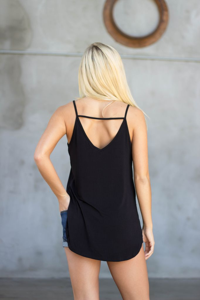 Z Supply Z Supply The Strappy Sleek Tank