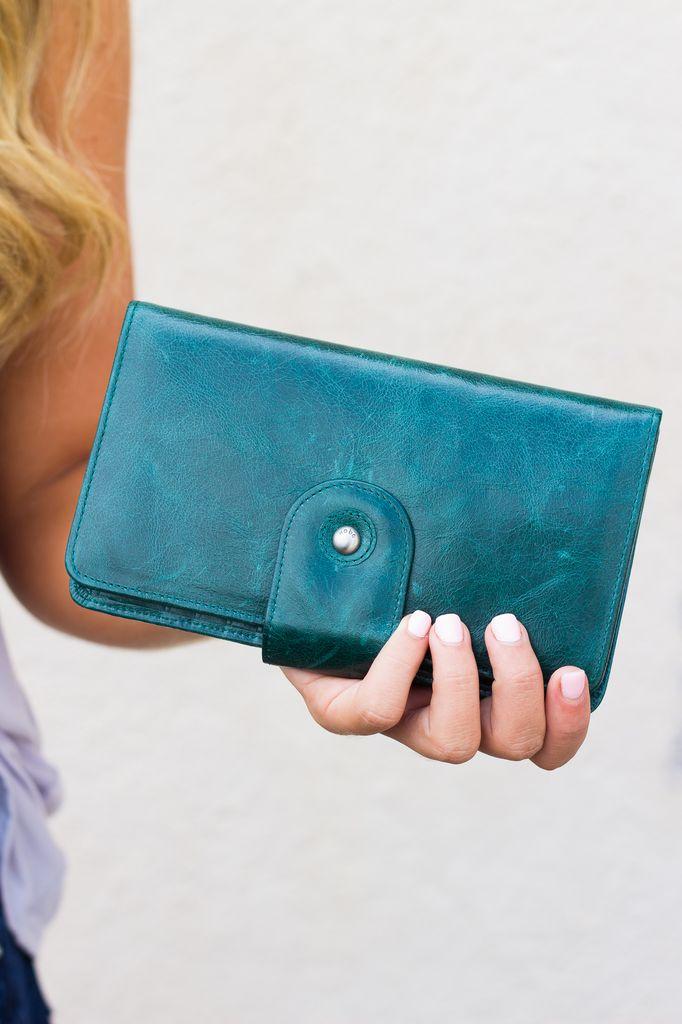 Hobo DENNI Wallet
