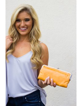 HOBO Lauren Wallet