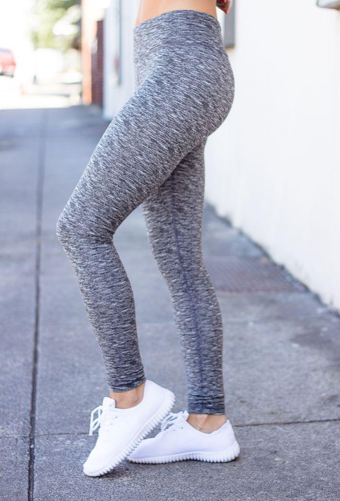 NOLA Legging - Print