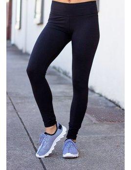 NOLA Legging - Solid