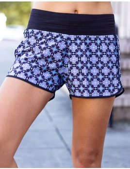 "Challenge 3"" Shorts - Print"
