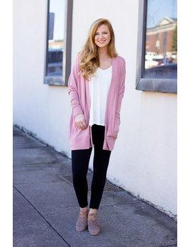 The Zoe Cardigan Sweater