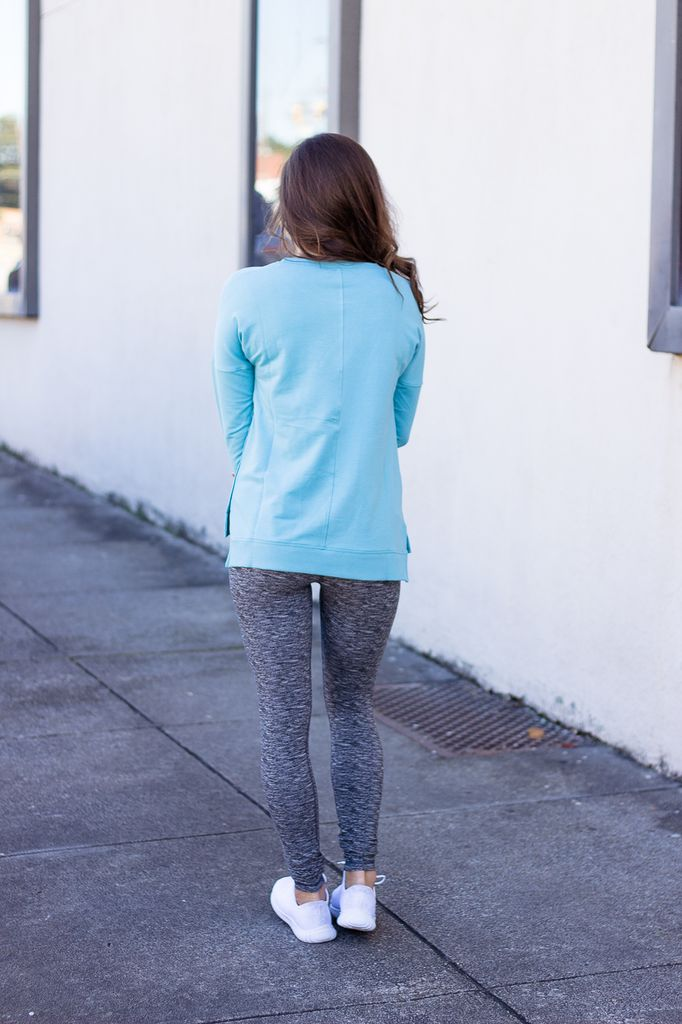 Riverwalk Sweatshirt