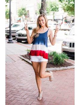 Alexa Knit Tank