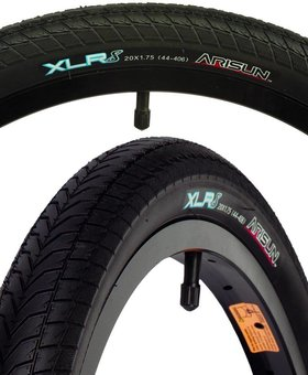 Arisun Arisun XLR8 Wire Bead Tire