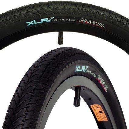 Arisun Arisun XLR8 Folding Tire