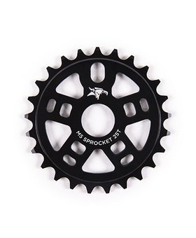 Animal Animal M5 Black Sprocket
