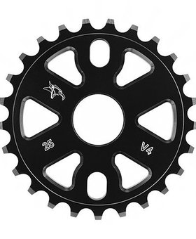 Animal Animal V4 Black Sprocket