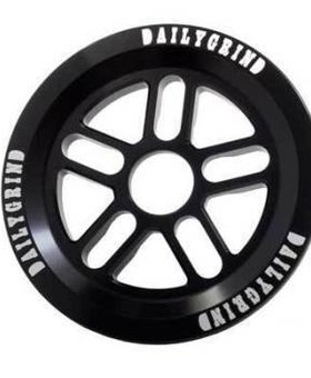Daily Grind Daily Grind Millennium V2 Black Sprocket Guard