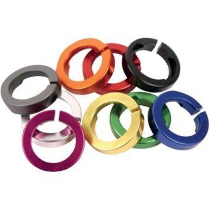 ODI ODI Lock Jaw Clamps