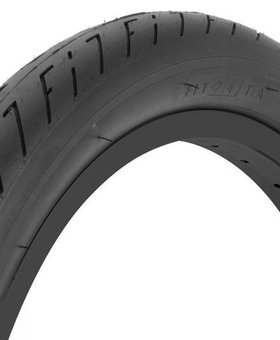 "Fit 18x2.25"" Fit T/A Black Tire"