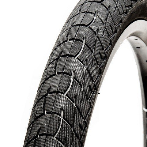 Animal Animal GLH Black Tires