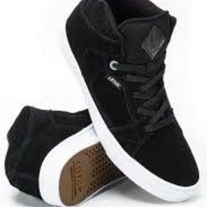 Lotek Lotek Nightwolf Black/White Size 11 Shoes