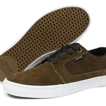 Lotek Lotek Fader Brown Size 13 Shoes