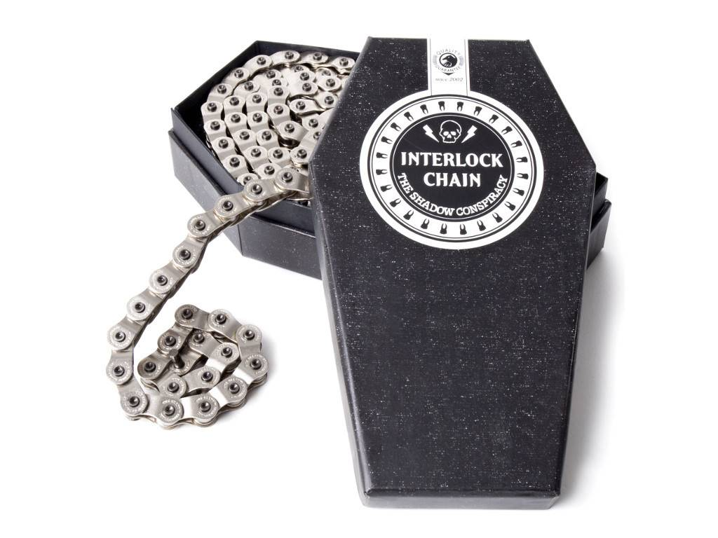 Shadow Conspiracy Shadow Conspiracy Interlock V2 Chain