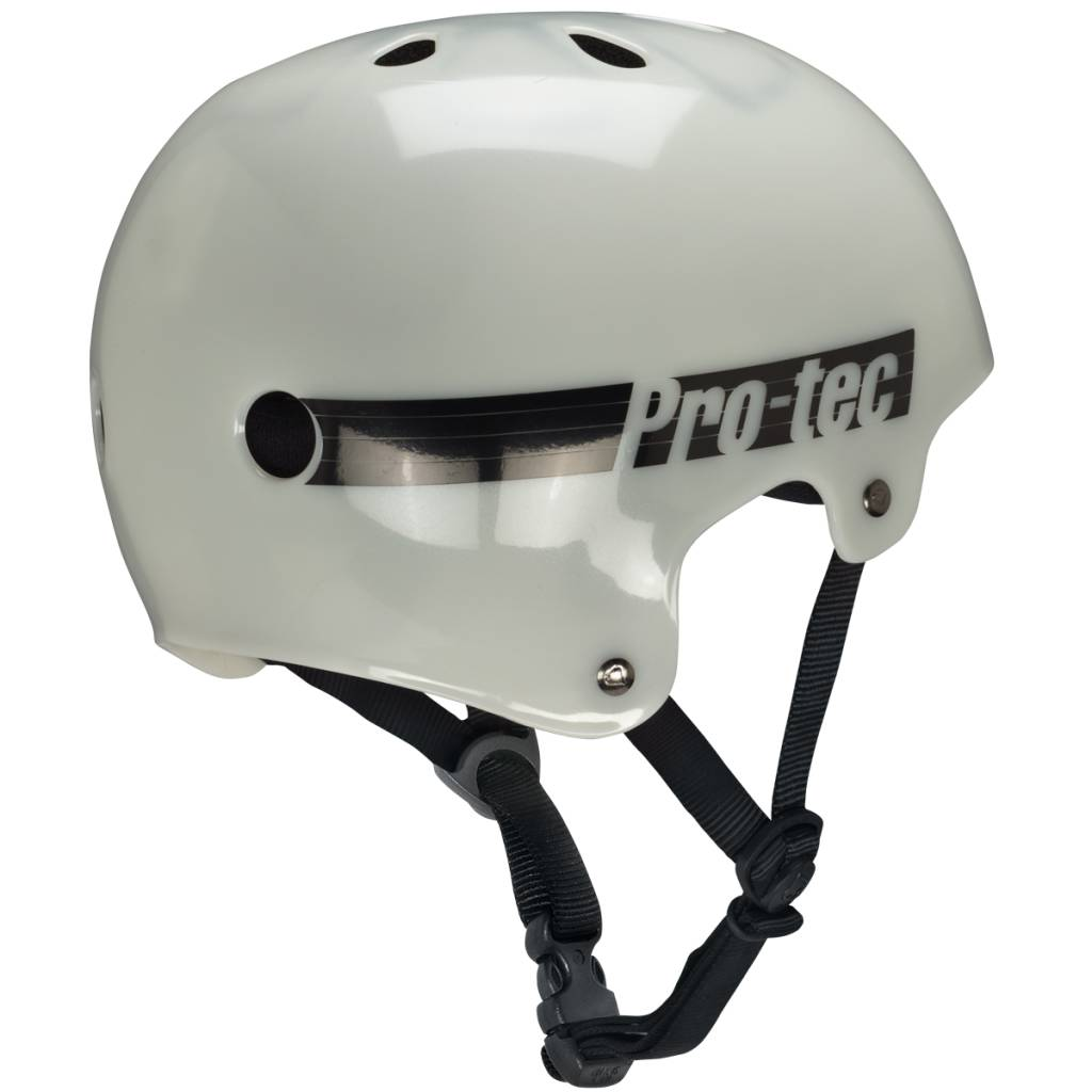 Pro-Tec Pro-tec Classic Bucky Glow in the Dark Helmet
