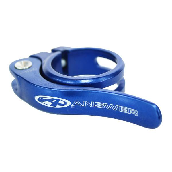 Answer BMX ANSWER BMX QUICK RELEASE 25.4MM SEAT CLAMP
