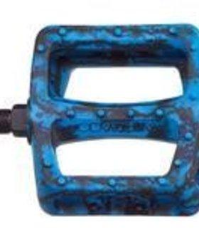 Odyssey Odyssey Twisted Tie-Dye PC Pedals