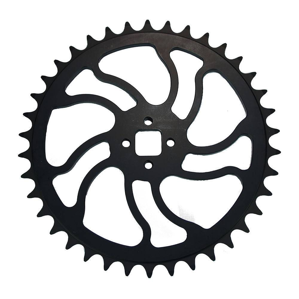 Answer BMX ANSWER MINI BLACK SPROCKET