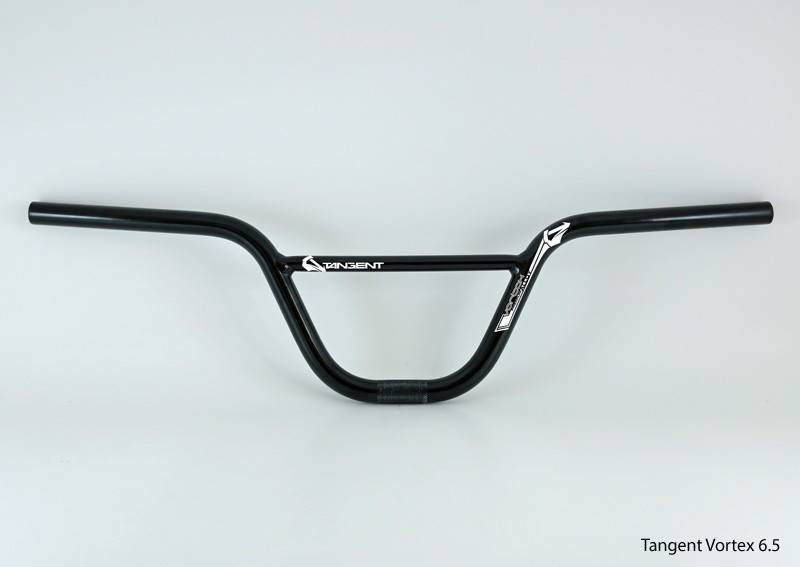 Tangent Products Tangent Vortex Expert Alloy Black Bars