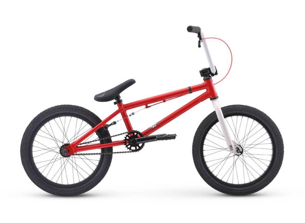 """Redline 2015 Redline Romp 18"""" Red Bike"""