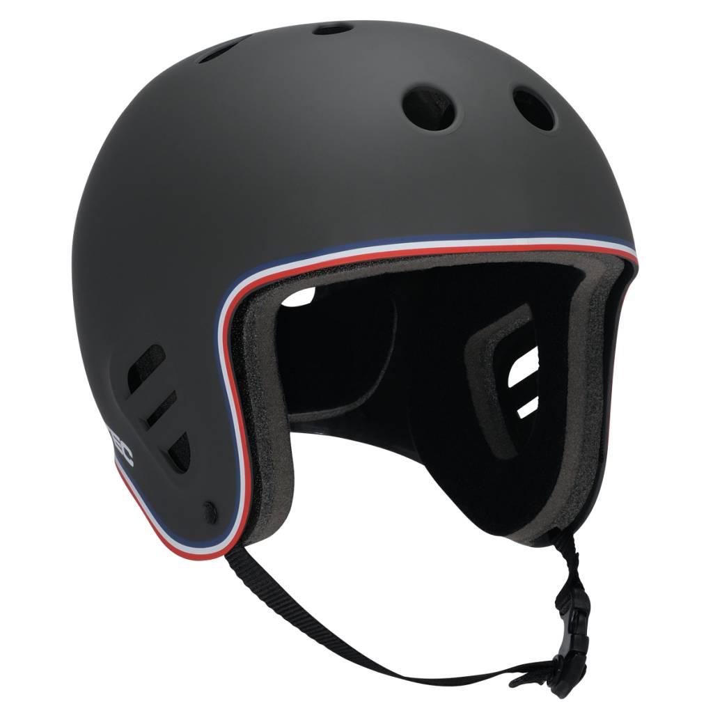 Pro-Tec Pro-tec Fullcut Rubber Trike Helmet