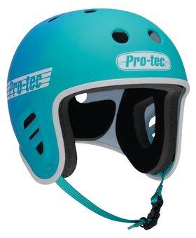 Pro-Tec Pro-tec Fullcut Teal/Blue Fade Helmet