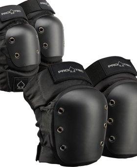 Pro-Tec Pro-Tec Skate/Street Knee/Elbow Pads L Black