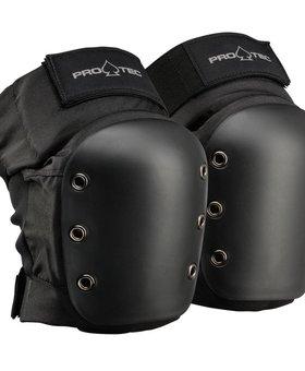 Pro-Tec Pro-tec Street Knee Pads Black XLarge