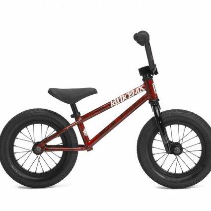 "Kink 2018 Kink Coast 12"" Push Bike Gloss Laser Red"