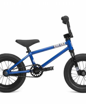 "Kink 2018 Kink Roaster 12"" Bike Gloss Blue Chill"