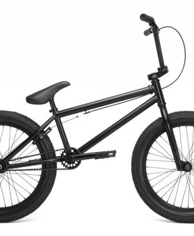Kink 2018 Kink Curb Bike Matte Guinness Black