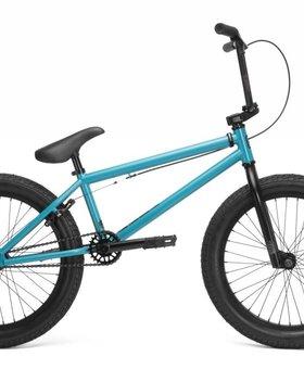 Kink 2018 Kink Curb Bike Matte Retro Turquoise
