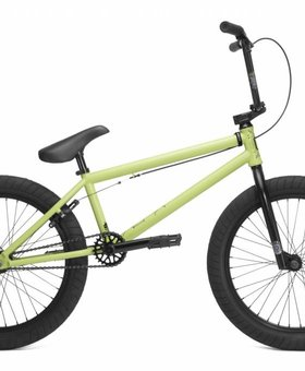 Kink 2018 Kink Launch Bike Matte Retro Green