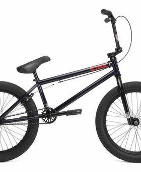Kink 2018 Kink Whip Bike Gloss Midnight Blue