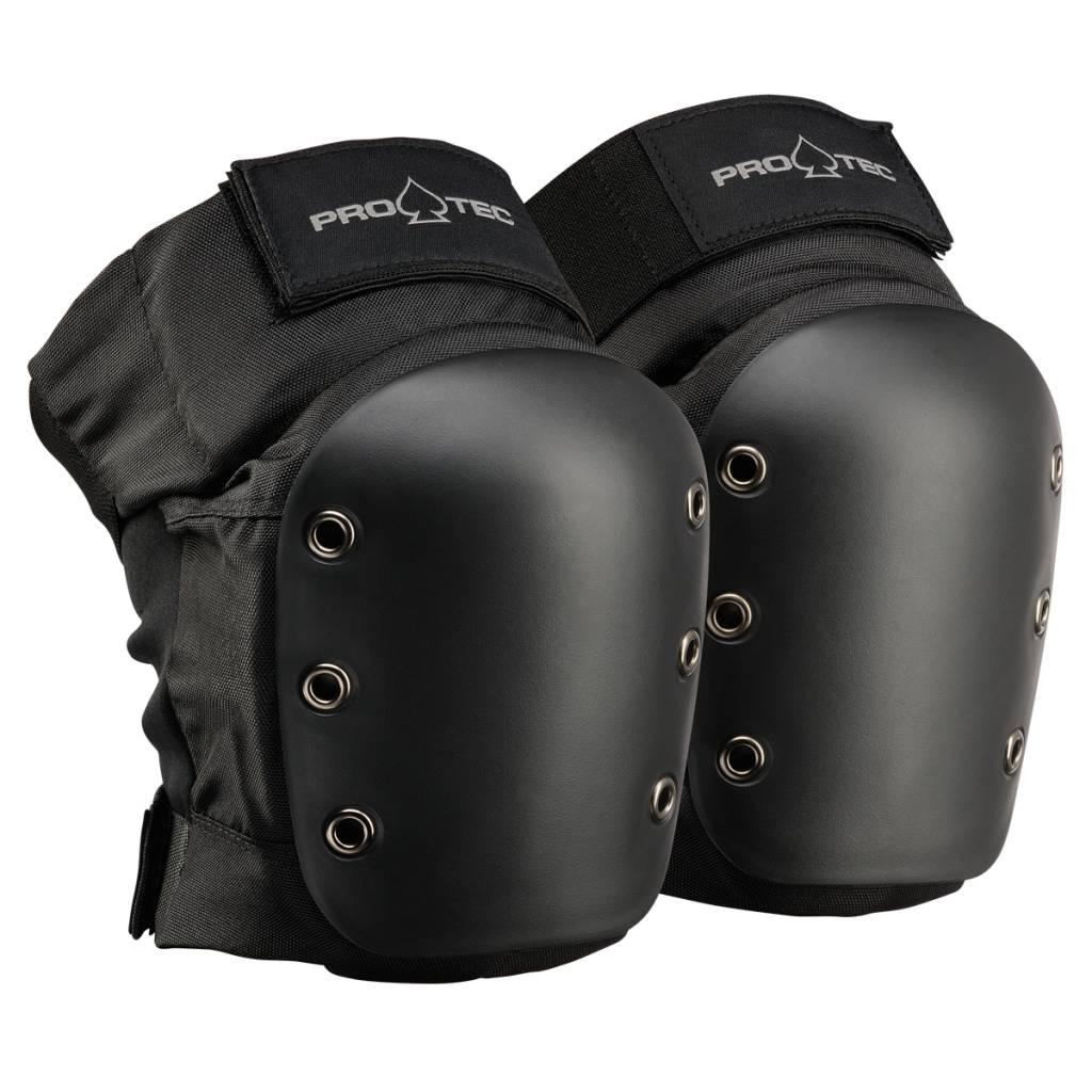 Pro-Tec Pro-tec Street Knee Pads Black Small