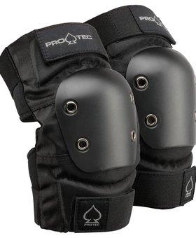 Pro-Tec Pro-tec Skate/Street Elbow Pads Black Sml