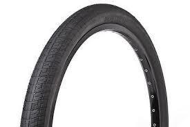 S&M S&M Trackmark Black Tire
