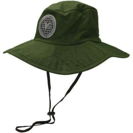 Daily Grind Daily Grind Safari Hat