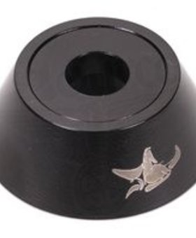 Animal Animal Rear Hub Guard W/Chromo Black Sleeve