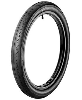 Animal Animal T1 Black Tires