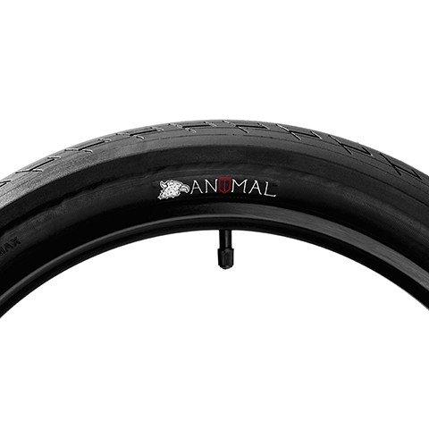 Animal Animal T1 Black Tires