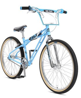 SE 2018 SE STR-26 Quadangle Blue Bike
